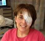 Detached Retina: The Bubble and My Initial Recovery Period (1/2)