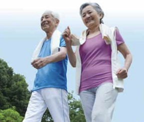 Sample Exercise Routine - National Institute on Aging