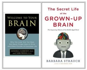 brain books