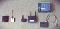 wireless components MakeUseOf