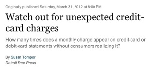 Read this Seattle Times March 2012 Article