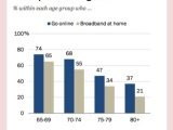 Is There a Digital Divide AmongSeniors?
