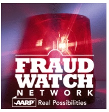 Click to visit AARP's Fraud Watch and sign up for email alerts.