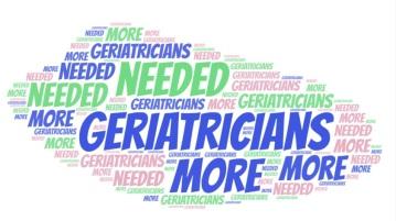 more geriatricians