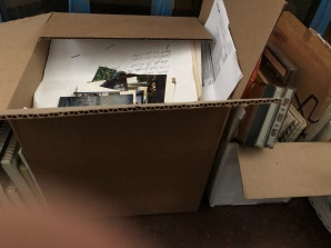 piles of family records1
