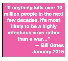 Bill Gates 2015